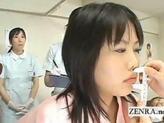japan mother i doctor uses sextoy with camera for