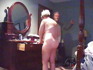 voyeur granny 5