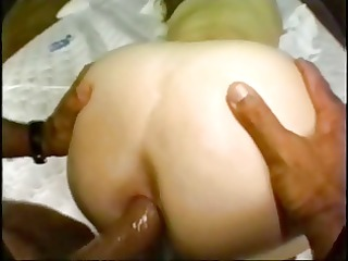 horny anal