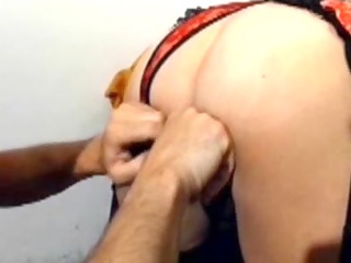 bizarre anal for a mature