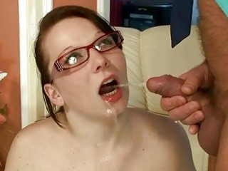 grandad fucking and pissing on nasty cutie