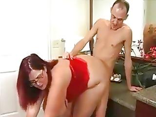 bbw bath fucking