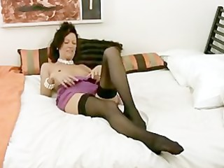 intensive cougar big o from sex tool