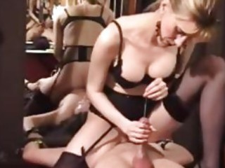 kinky mature dominatrix bizarre cbt and
