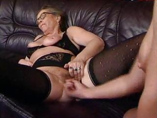 older bitches fucked after a party