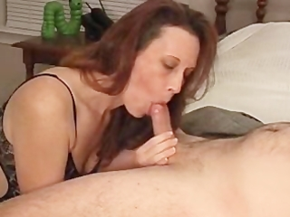 one night with the wife