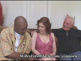 sexy wife cuckold video