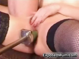 non-professional housewife t live without being