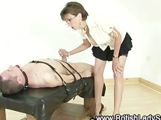 older doxy lady sonia acquires pounder to play