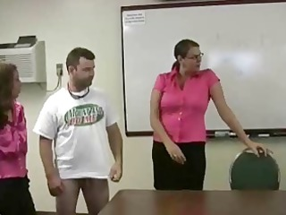 jerky angels - school guy humiliation -