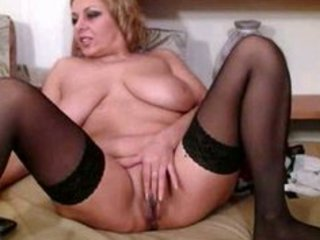 squirting mature wife with big tits