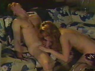 vintage d like to fuck pussy plugging fun with