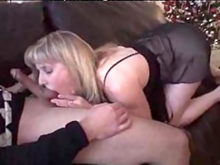 sexy wife carol takes a youthful wang in her arse