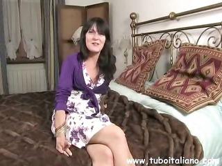 italian non-professional tettone italiane 7