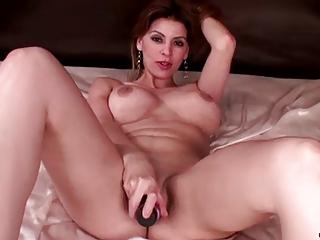 breasty d like to fuck has solo agonorgasmos