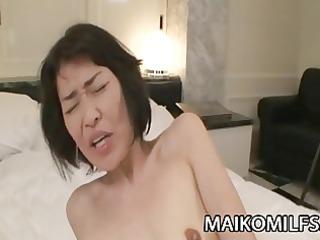 yukie matsui - lewd japanese mommy raunchy