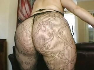 large ass brunette hair milf dilettante in hawt