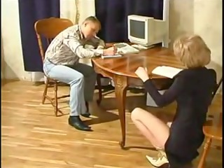 russian mother id like to fuck gets blowjob