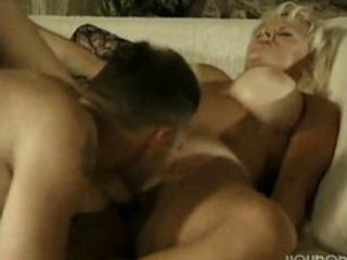 hawt older wife fucks her young spouse