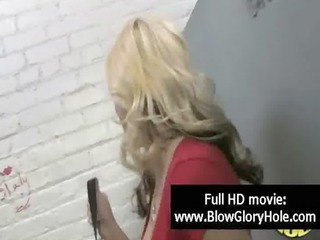 gloryhole - hot breasty hotties love sucking