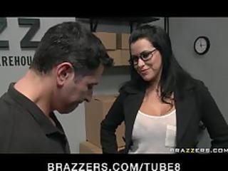 large tit ass dark brown milf wife deepthroats