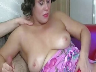 aged granny acquires fucked by you...