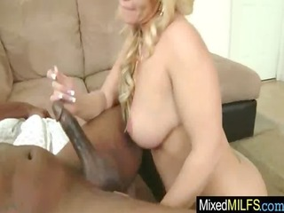 breasty milf like darksome giant wang to ride