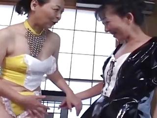 japanese grannies #58