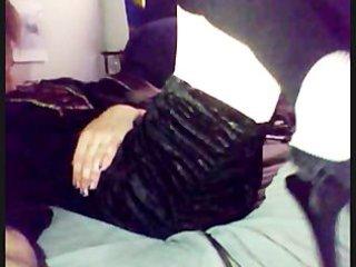 hawt stocking high-heeled milf web camera