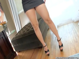 latina mother i andrea acosta great blow job scene