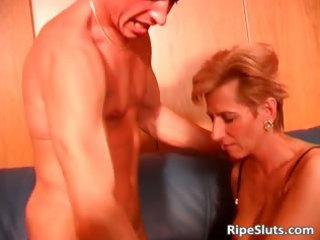 hot blond mother i in nylons is screwed part3