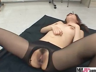 oriental japanese busty doxy mother i acquire