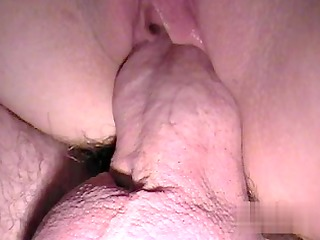 sensual wife gives soaked oral joy