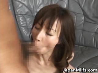 highly horny japanese milfs engulfing part2