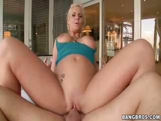 phoenix marie receives fucked hard and he goes