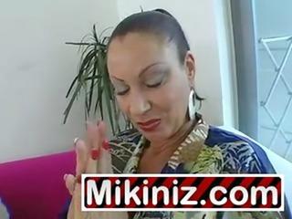 mommy the pop vanessa videl, amateur large