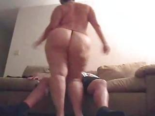 chubby wife with large wazoo screwed
