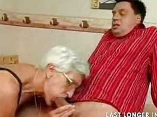 insatiable granny just t live without cock