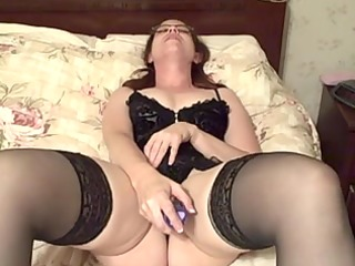 swinger wife can not live out of her rabbit