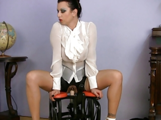 busty dressed d like to fuck sex teacher riding