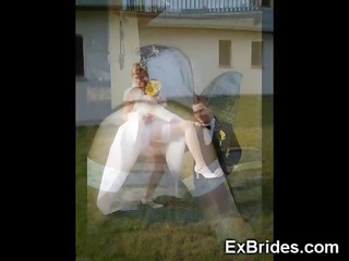 real juvenile brides caught naked!