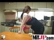 japanese asians milfs receive hard drilled