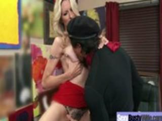 large tits mamma get hardcore sex action vid-25
