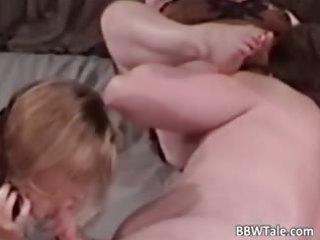 big beautiful woman mature blondes share one big