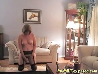 mature d like to fuck undressed - retro stockings