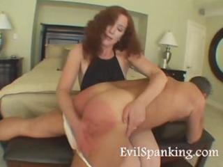 mom spank boy and fucjk