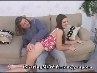 hawt and wicked wife sharing