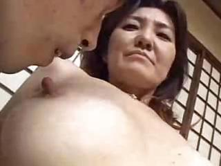 japanese mom and son 19
