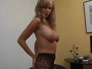 consummate wife zuzana valuable hotty nylon