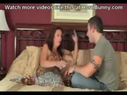 son has taboo family sex with his mommy -